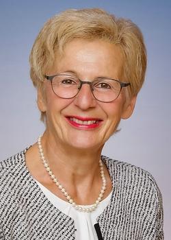 Schretter, Doris