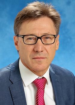 Hohenrainer, Werner